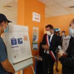 Communiqué de presse : Covid-19 – Acccompagnement et sensibilisation des citoyens aux mesures du nouvel arrêté préfectoral