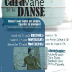 CP – La caravane de la danse à Montauban