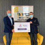 CP- La pépinière d'entreprises Gigamed partenaire du programme French Tech Tremplin incubation