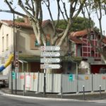 Poste de police municipale de la Cigale – La Ville de Perpignan communique