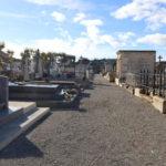 Fiche: 150 000€ investis dans les cimetières en 2020