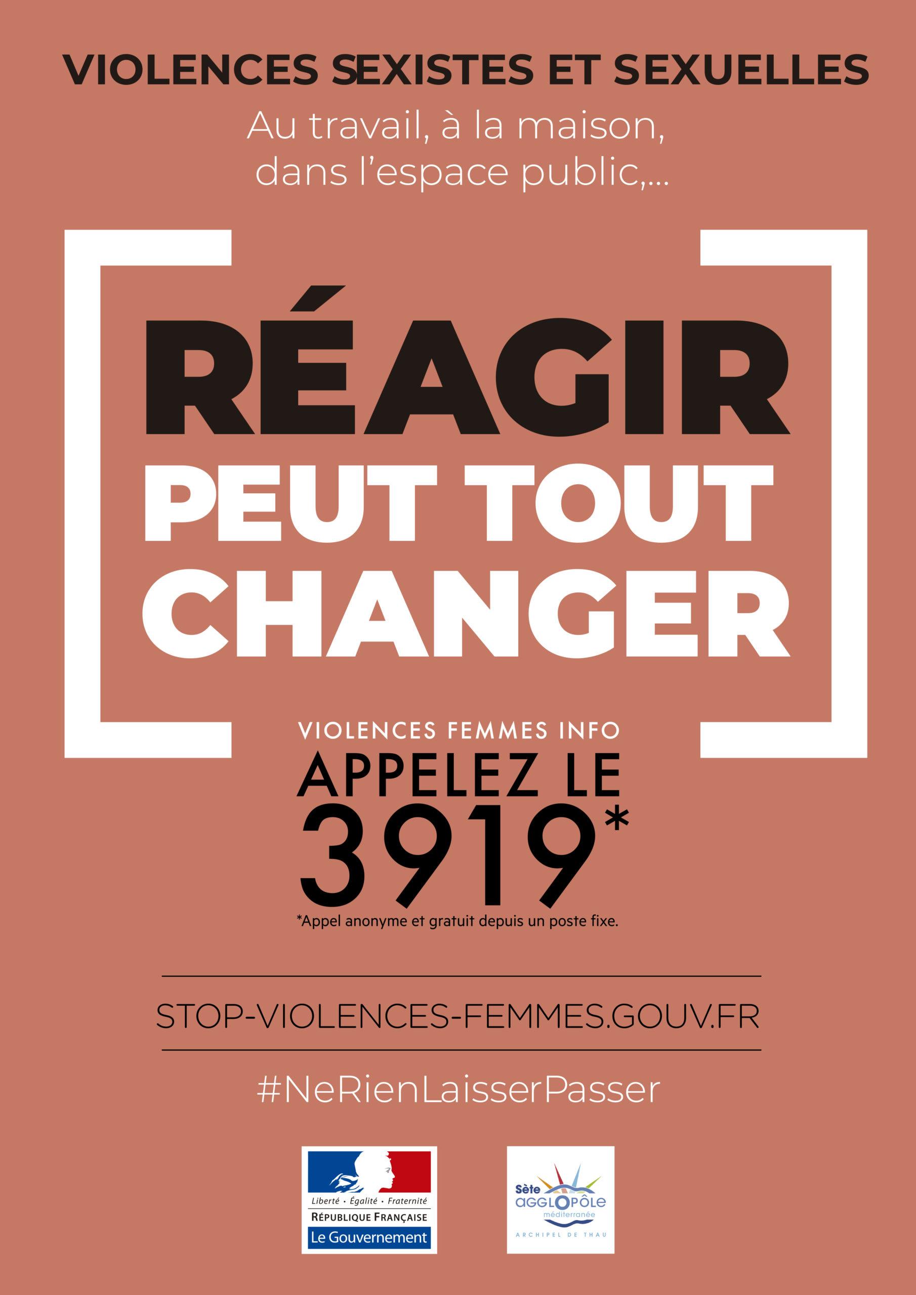 COMMUNIQUE DE PRESSE – Journée Internationale pour l'élimination de la violence à l'égard des femmes