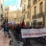 Mobilisation Loi Sécurité globale samedi à Perpignan