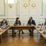 La rectrice d'Occitanie à Sète pour accompagner la Ville dans ses projets éducatifs