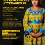 CP : Africa Montpellier : les rencontres littéraires #1
