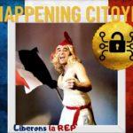 Communiqué de Presse – La Ville organise le 1er Happening citoyen nîmois