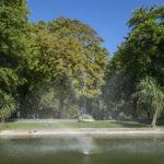 Poursuite de la réhabilitation du parc Simone Veil