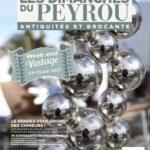 Communiqué de presse : les Dimanches du Peyrou proposent leur Week-end vintage les 24 et 25 juillet 2021
