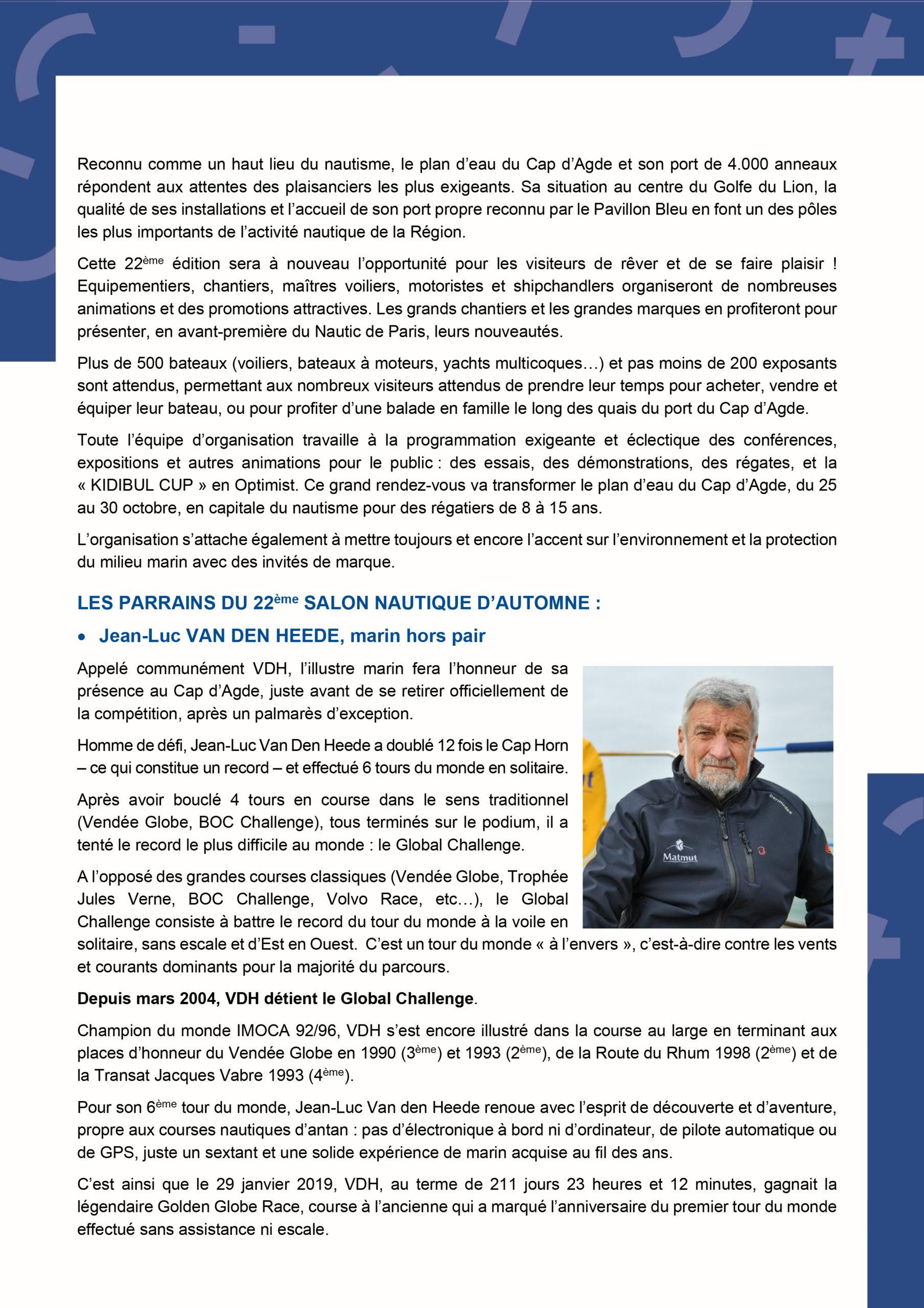 Microsoft Word - 21-014 Parrains Salon Nautique Automne