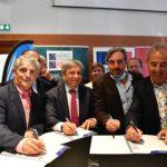 Economie bleue / Littoral – Un contrat de filière inédit en France pour booster le développement de la conchyliculture en Occitanie