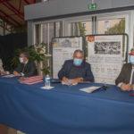 Communiqué de Presse – NPNRU : la Ville signe une convention d'OPAH pour la copropriété Les Grillons