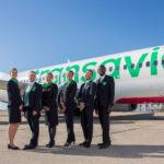 CP Transavia // Les vols Transavia sont disponibles à la réservation pour la période de Noël