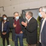 Communiqué de Presse – La Ville se mobilise pour l'ouverture d'un nouveau centre vaccinal territorial
