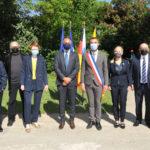 Communiqué de presse : le jumelage entre les villes de Montpellier et de Heidelberg fête ses 60 ans jeudi 13 mai 2021